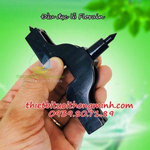 Cây đục lỗ ống mềm PE16 Florain