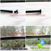 Nắp bịt ống 6mm (nhập khẩu Úc loại tốt)