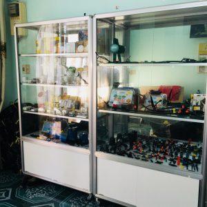 Cửa hàng bán thiết bị tưới cây tự động tại quận gò vấp, tân bình
