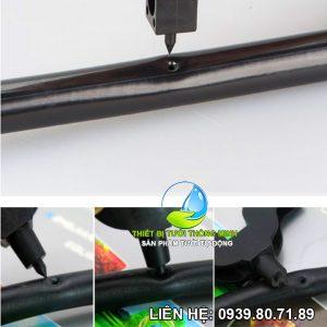 Cây đục lỗ ống mềm PE16 Florain (nhựa cao cấp)