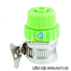 Đầu chuyển vòi nước romine sang ren ngoài 27mm Florain