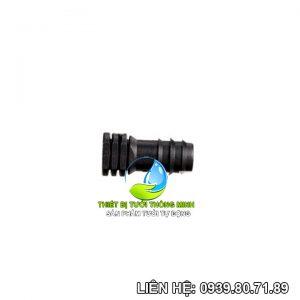 Nắp bịt ống 16mm pe Florain (nhựa cao cấp)
