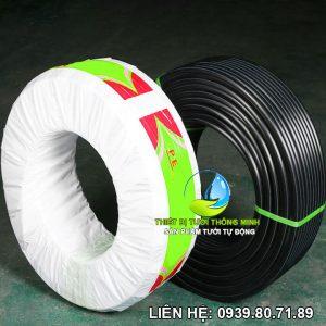 Ống nhựa PE 16mm