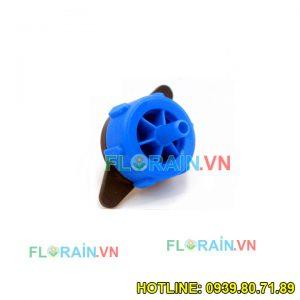 Đầu tưới bù áp 8 Lít/H nhỏ giọt Florain