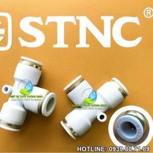 Tê ống 8mm phun sương cao cấp STNC