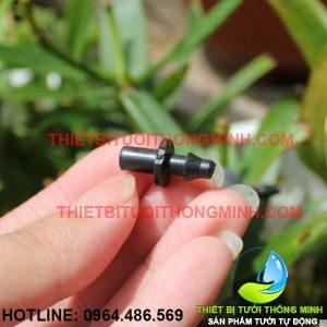 Nối 6mm 1 đầu trơn (gắn béc, nhập khẩu úc loại tốt)