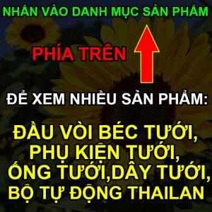 THIẾT BỊ TƯỚI THONG MINH