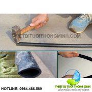 ống ldpe 20mm malee thái lan